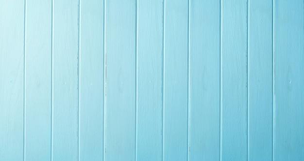 Pannelli di legno verticali blu-chiaro, parete fatta del fondo di struttura delle plance di legno.