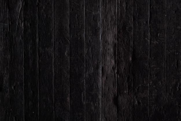 Struttura verticale delle plance di legno vecchio