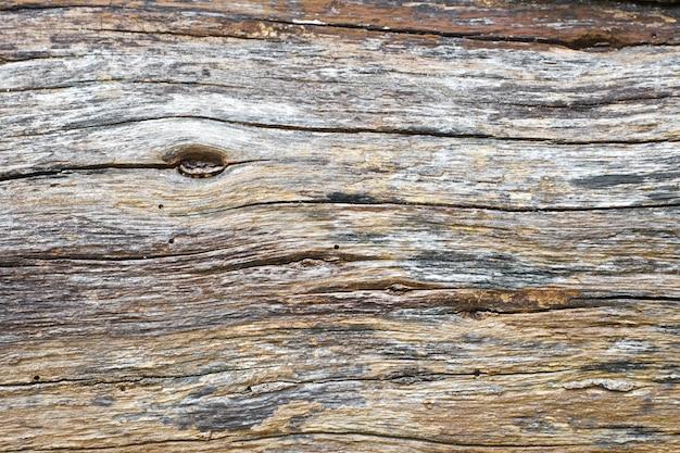 Sfondo texture legno molto vecchio