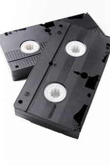 Videocassetta vhs