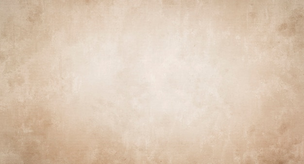 Texture vintage beige con copia spazio e testo spazio per il design