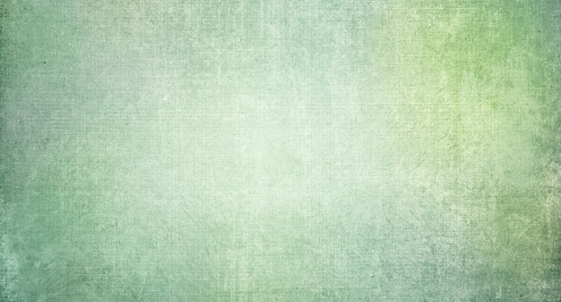 Texture vintage verde di vecchia carta sbiadita per design e testo
