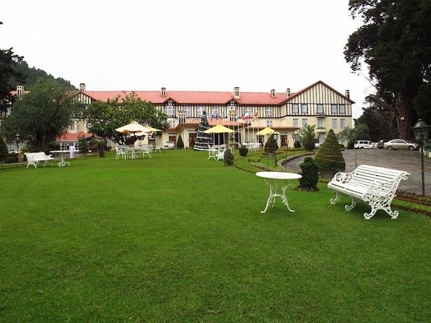 Vintage hotel, nuwara eliya, sri lanka