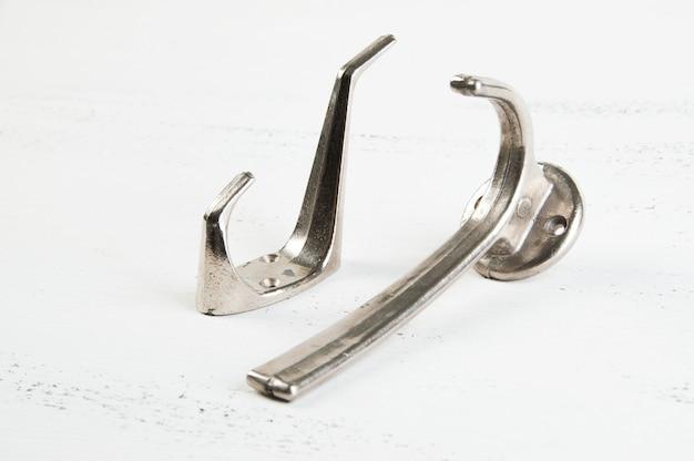 Appendiabiti vintage in metallo