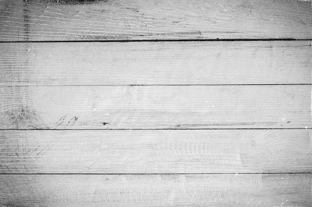 Trama di sfondo legno bianco vintage