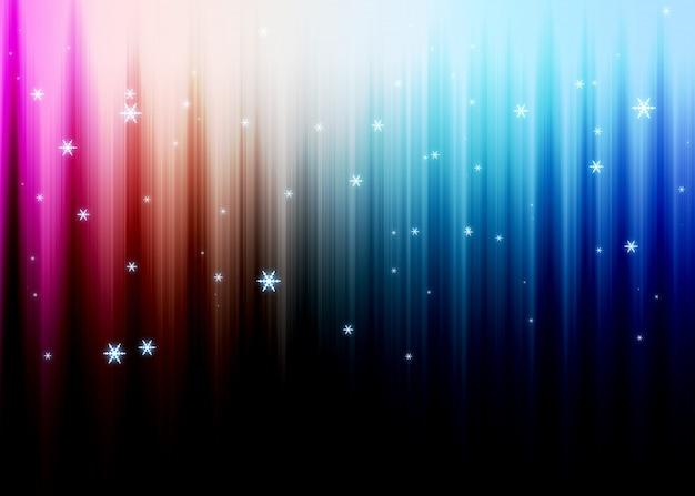 Violet blue elegante sfondo astratto