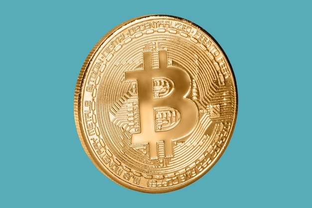 Denaro virtuale, criptovaluta bitcoin