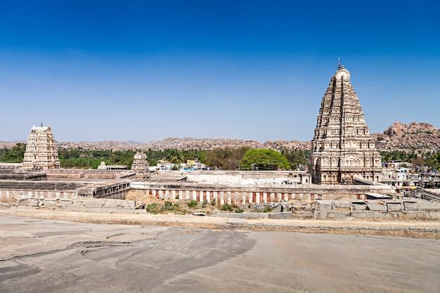 Tempio di virupaksha