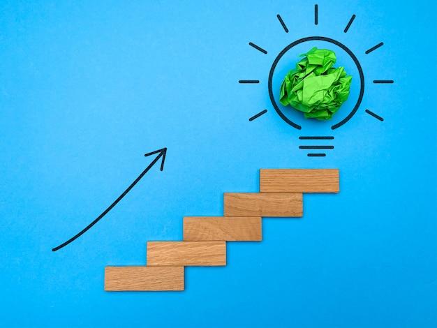 Visione di una nuova idea di successo