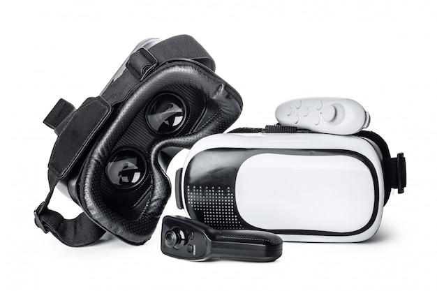 Vr. occhiali per realtà virtuale