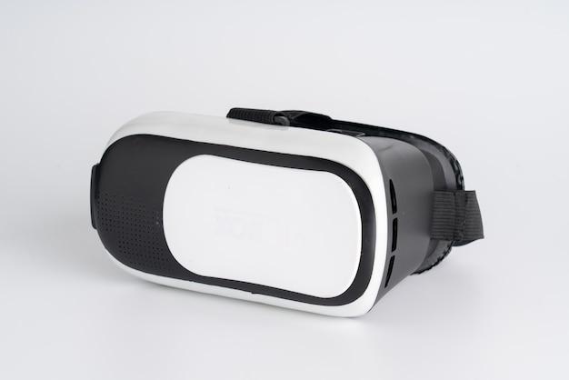 Tecnologia di realtà virtuale vr per il gioco sulla vista da tavolo