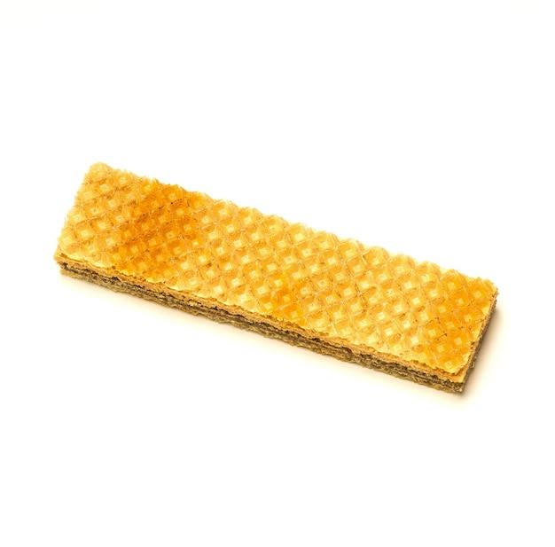 Dettagli isolati wafer