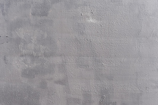 Muro, bellissimo sfondo stilizzato di cemento grigio