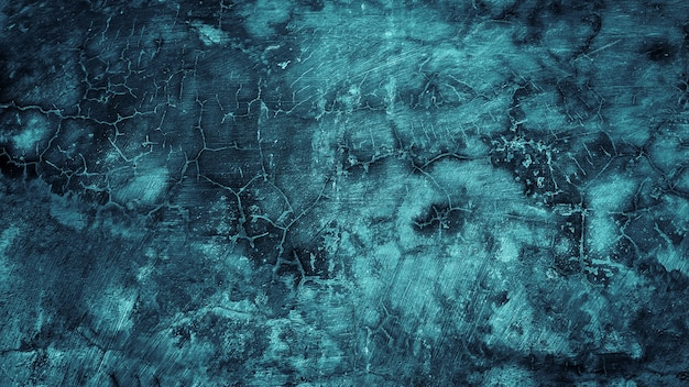 Sfondo della trama della parete in colore blu scuro