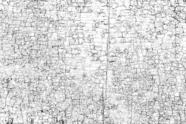 Sfondo texture muro. struttura in legno con graffi e crepe