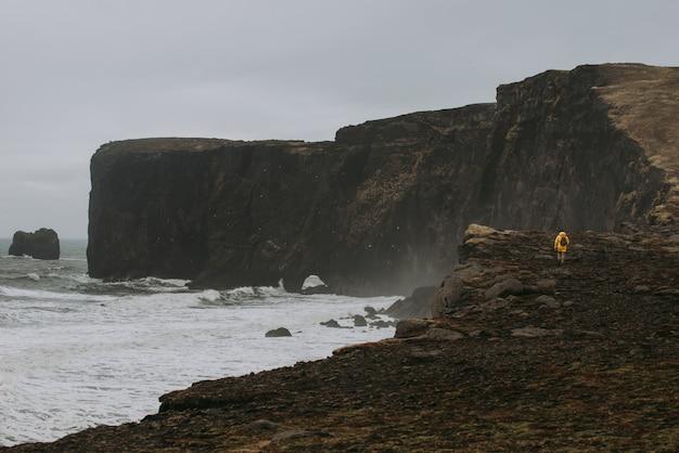 Wanderlust explorer alla scoperta delle meraviglie naturali islandesi