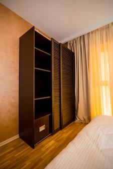 Armadio nell'interior design dell'appartamento