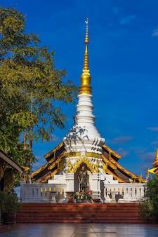 Wat doi prachan mae tha lampang