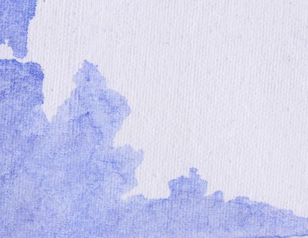Acquerello sfondo astratto dipinto a mano