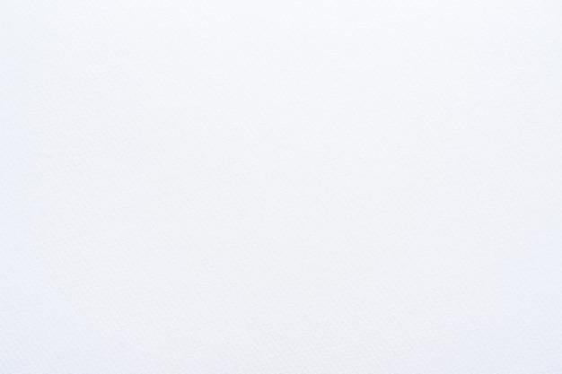 Sfondo di carta acquerello. trama di carta bianca. avvicinamento.