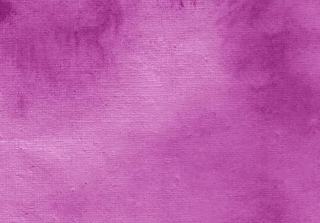 Sfondo pastello acquerello dipinto a mano