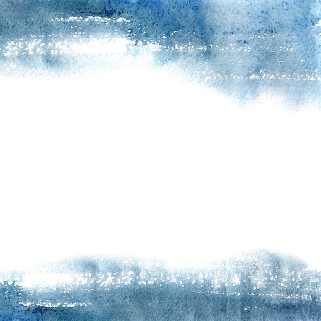 Macchia dell'acquerello, sfondo, blob, trama