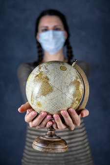 Siamo in un'emergenza mondiale
