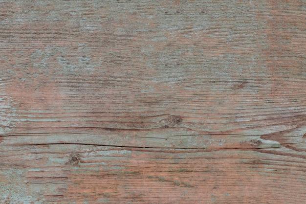 Fondo di struttura delle plance di legno blu pastello stagionato.