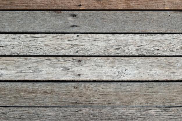 Superficie di legno stagionato, fondo di legno