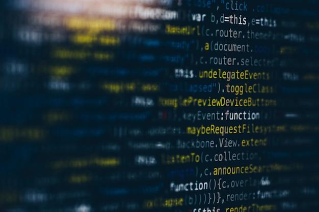 Webdesign html codice sorgente php