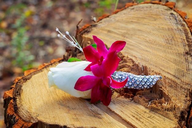 Accessori da sposa accessori per fiori da sposa pianta, spilla, bellezza, perline, fioristi matrimonio