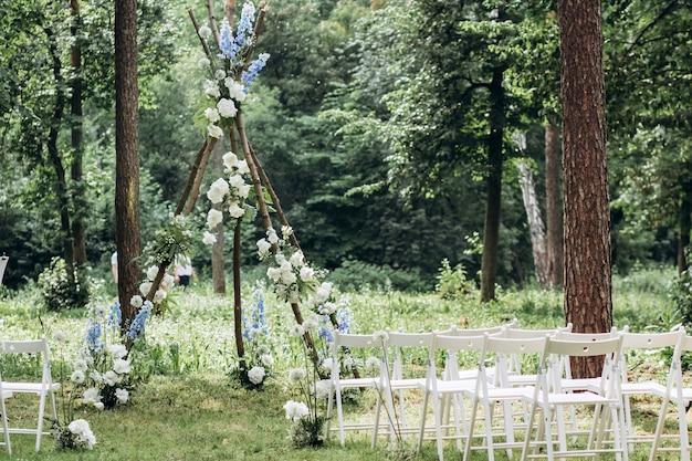 Matrimonio in natura