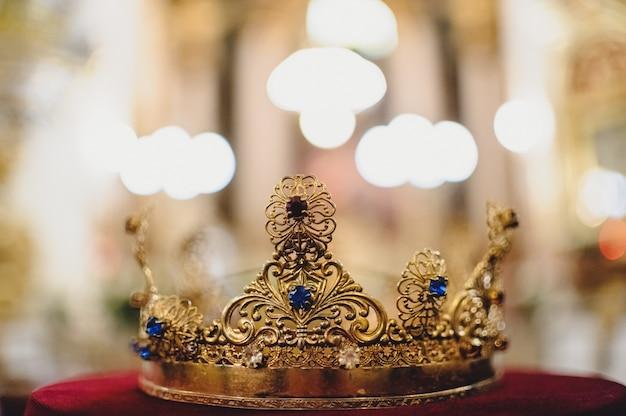 Corona di nozze