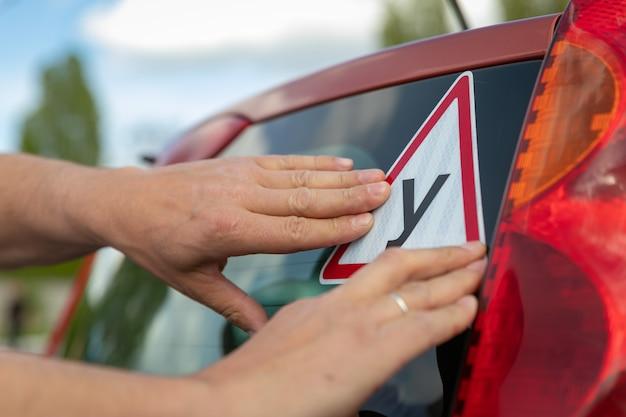 Al volante scuola guida autisti educazione autisti