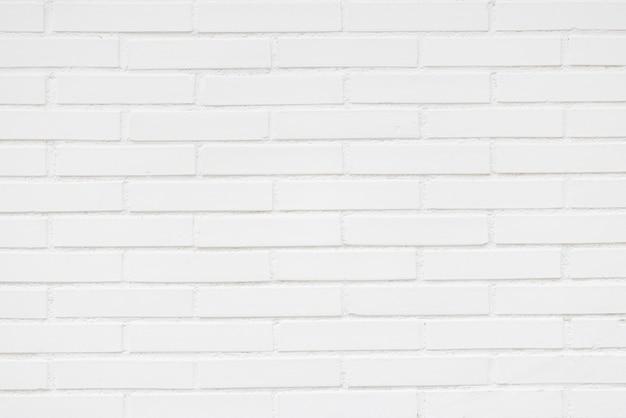 Muro di mattoni bianchi. struttura. sfondo