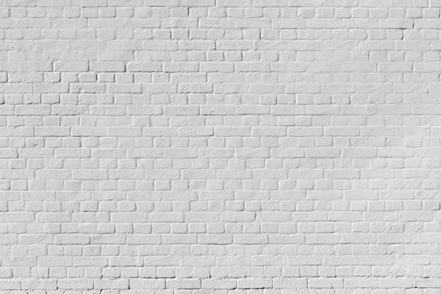Struttura del muro di mattoni bianchi. costruzione di sfondo architettonico.