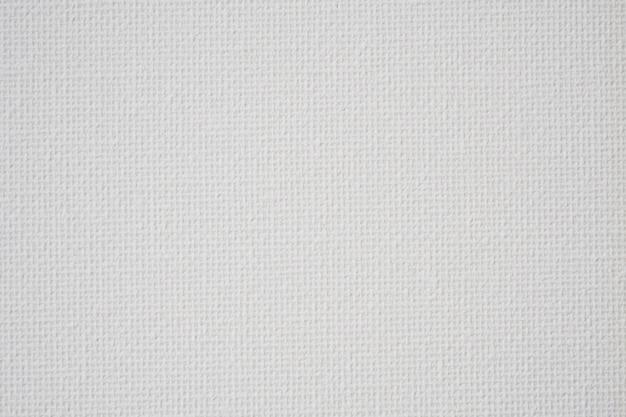 Sfondo texture tela bianca