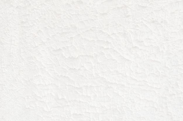 Struttura del muro di cemento e del cemento bianco per il fondo dell'estratto del modello.