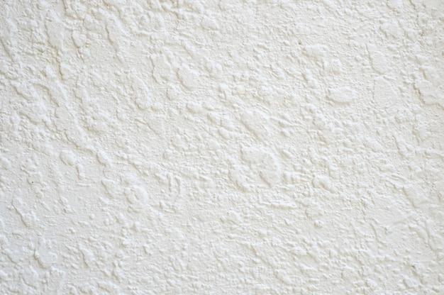 Sfondo bianco muro di cemento