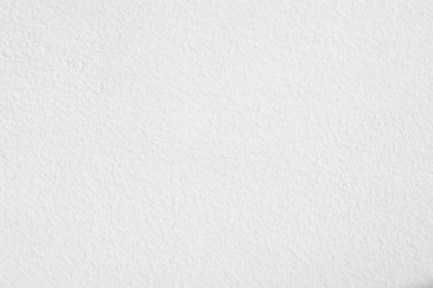 Fondo di struttura del muro di cemento bianco e aspetto simile alla trama della carta.