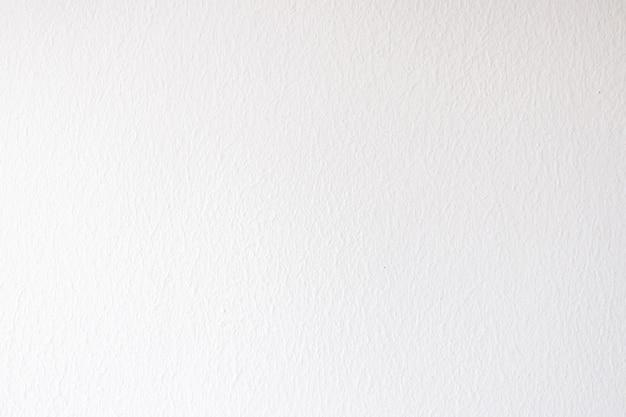 Struttura del muro di cemento bianco