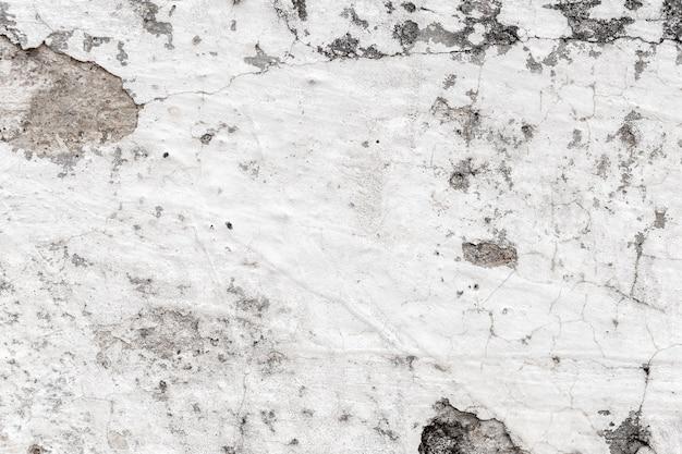 Trama di muro di cemento bianco
