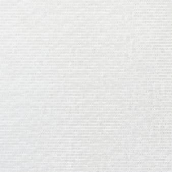 Texture di tessuto bianco per lo sfondo