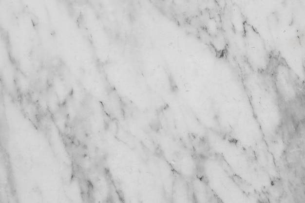 Fondo in marmo bianco.