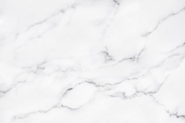 Struttura del pavimento in marmo bianco