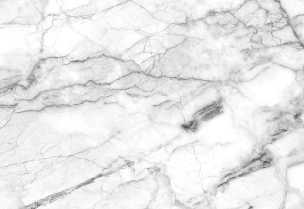 Trama di marmo bianco