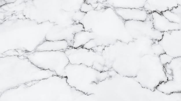 Struttura e fondo di marmo bianchi.