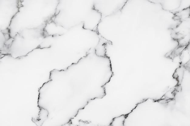 Struttura in marmo bianco con motivo naturale per lo sfondo.