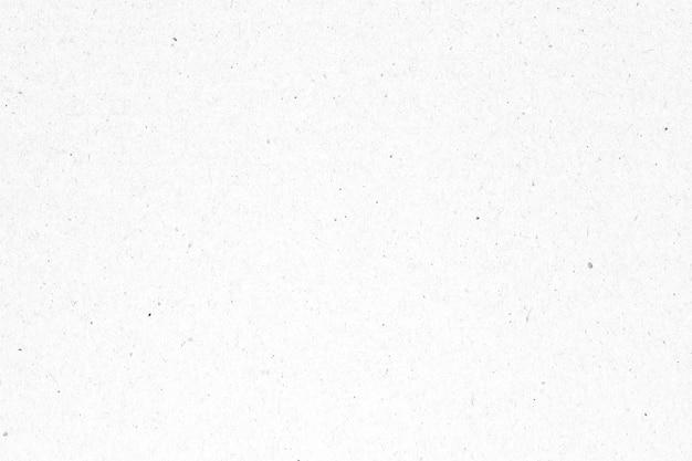 Carta bianca o trama di cartone con sfondo macchia nera.