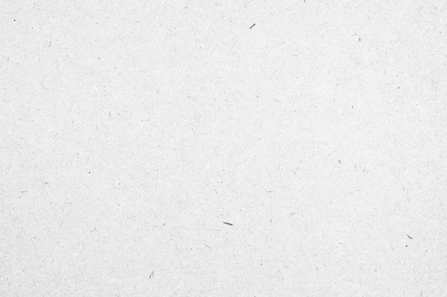 Priorità bassa di struttura del libro bianco o superficie del cartone da una scatola di carta per imballare. e per la decorazione di disegni e il concetto di sfondo della natura